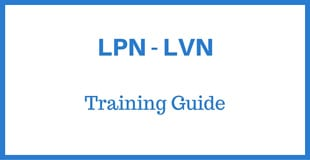 lpn training guide