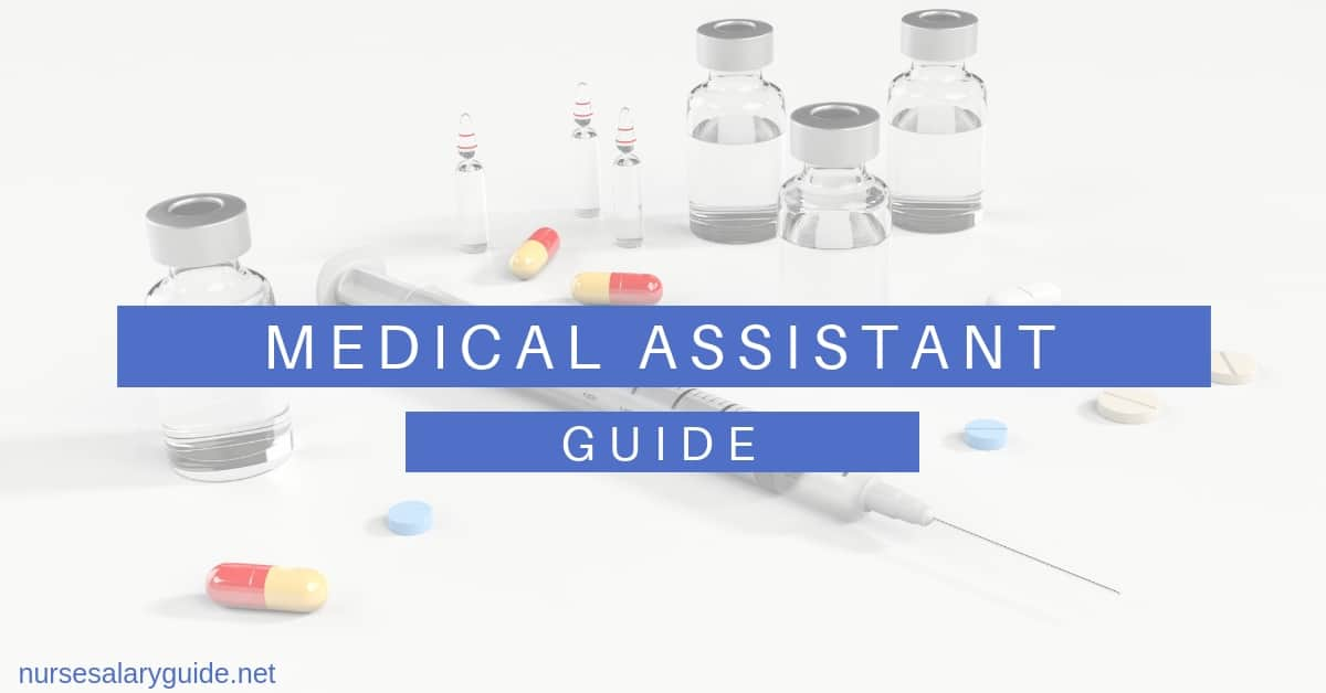 medical assistant guide