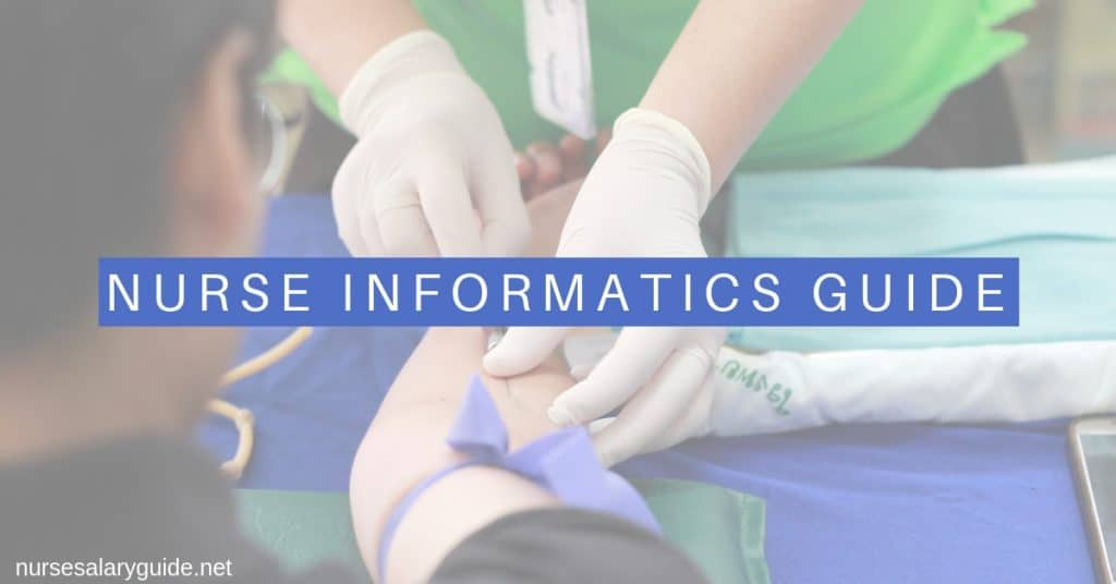 nurse informatics