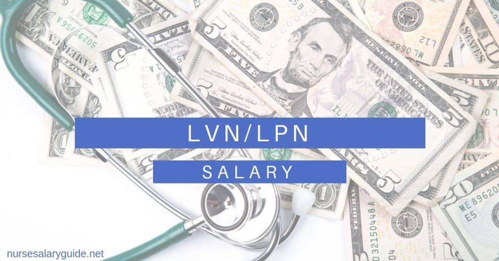 LPN Salary