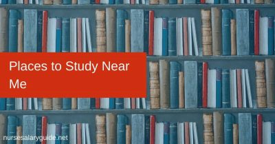 Best Places To Study Near Me