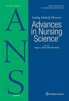 nursing science journal