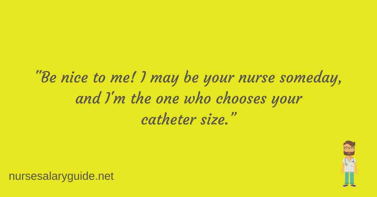 cateter nurse
