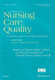 care quality journal