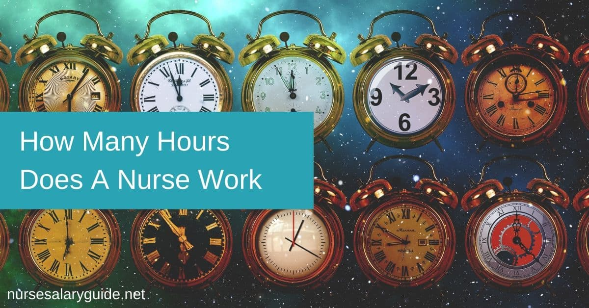 nurse working hours