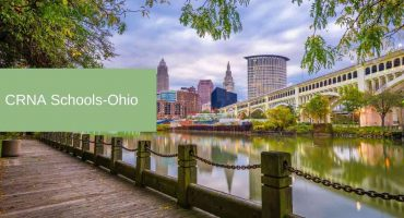crna program ohio